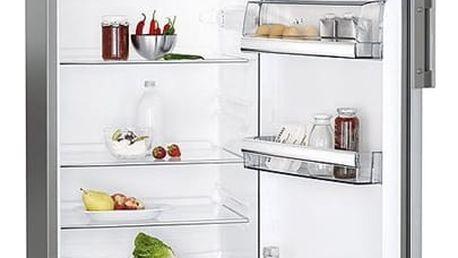 Chladnička AEG RDB72321AX stříbrná/nerez + DOPRAVA ZDARMA