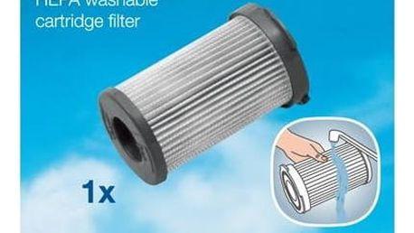 HEPA filtr pro vysavače Electrolux EF75B