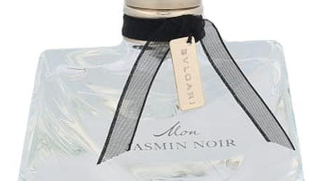 Bvlgari Mon Jasmin Noir 50 ml parfémovaná voda pro ženy