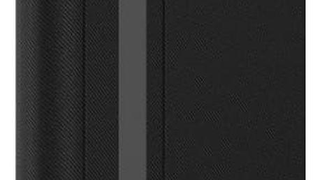 Tech21 Evo Wallet pouzdro typu kniha pro Samsung Galaxy S7 Edge, černá - T21-5240