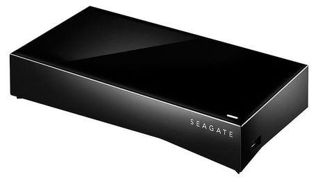 Seagate Personal Cloud - 4TB, LAN - STCR4000200
