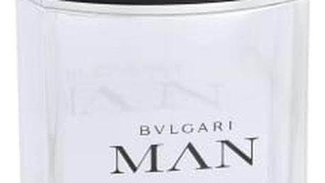 Bvlgari Bvlgari Man 100 ml toaletní voda tester pro muže