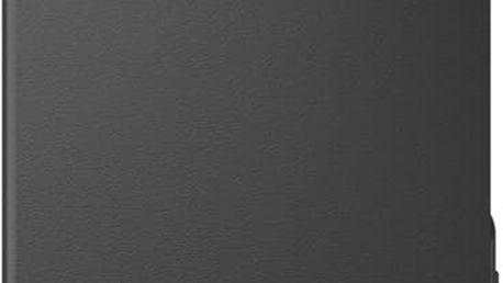 Sony SCR52 Style Cover Flip Xperia X, černá - 1301-5833