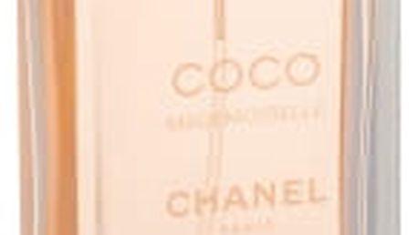 Chanel Coco Mademoiselle 50 ml toaletní voda pro ženy
