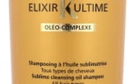 Kérastase Elixir Ultime 1000 ml šampon pro ženy