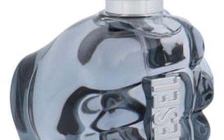 Diesel Only The Brave 50 ml toaletní voda pro muže
