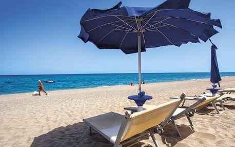 Itálie, Sardinie, letecky na 8 dní s all inclusive