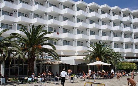 Tunisko - Bizerta na 12 až 13 dní, all inclusive s dopravou letecky z Prahy