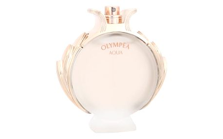 Paco Rabanne Olympea Aqua 80 ml toaletní voda tester pro ženy
