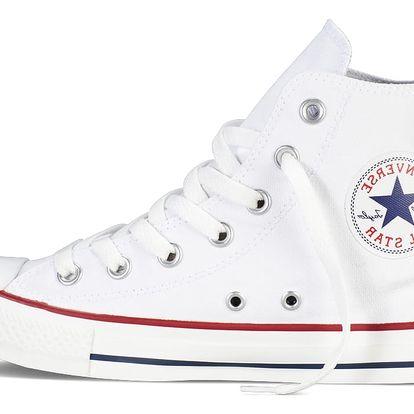 Converse bílé dámské boty Chuck Taylor All Star