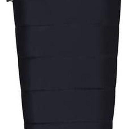 Spací pytel Loap PATROL mumie black/orange + Karimatka Acra L15 jednovrstvá IFO, tl. 8mm - modrá v hodnotě 75 Kč
