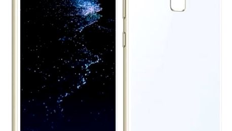 Mobilní telefon Huawei P10 Lite Dual SIM (SP-P10LITEDSWOM) bílý