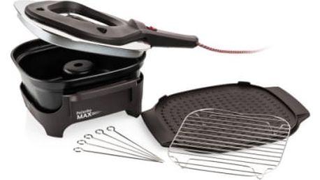 Elektrický pečící hrnec ETA Pečenka MAX 0133 90010 černá