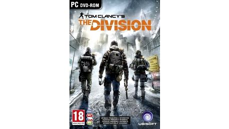 The Division (PC) - PC - 3307215804216