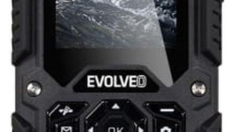 Evolveo StrongPhone X2, černá
