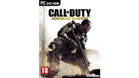 Call of Duty: Advanced Warfare (PC) - PC - 5030917147562