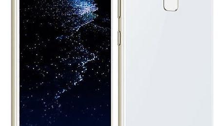 Mobilní telefon Huawei P10 Lite Dual SIM (SP-P10LITEDSWOM) bílý + DOPRAVA ZDARMA
