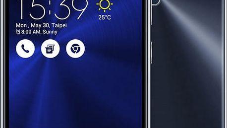 ASUS ZenFone 3 ZE520KL-1A010WW, černá - 90AZ0171-M01410