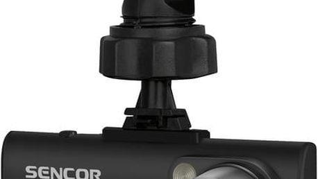 Sencor SCR 2100 FHD, kamera do auta - 8590669184385
