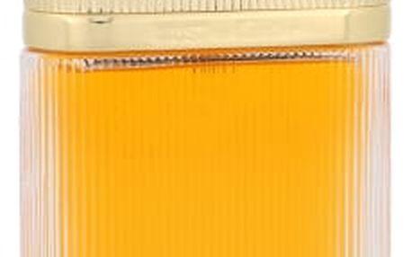 Cartier Must de Cartier Gold 50 ml parfémovaná voda pro ženy