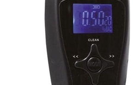 Solight alkohol tester profi, bar. displej, automatické čištění