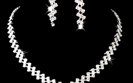 Elegantní set šperků