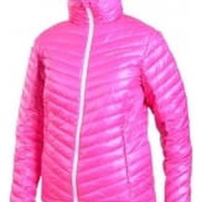 Dámská bunda NorthFinder Ciara růžová
