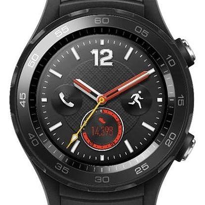 Huawei Watch 2 Sport, na splátky od 899 Kč měsíčně