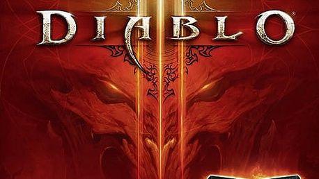 Diablo III Battlechest (PC) - PC