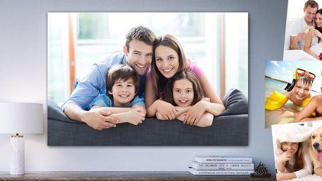 Fotografie XXXL o rozměru 60×40 nebo 90×60 cm