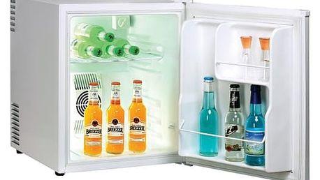 Chladnička Guzzanti GZ 48 bílá