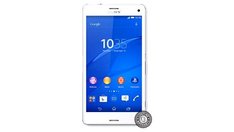 Screenhield ochrana displeje Tempered Glass pro Sony Xperia Z3 Compact - SON-TGXPZ3C-D