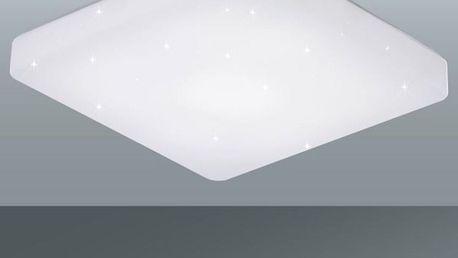 Led stropní svítidlo starlight, 37/7,5/37 cm