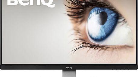 """BenQ GW2406Z - LED monitor 24"""" - 9H.LFDLA.TBE"""