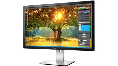 "Dell P2715Q - 4K LED monitor 27"" - 210-ADVO"