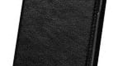 Pouzdro RedPoint Book Slim Magnetic - Xiaomi Redmi Note 4 Black