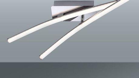 Led stropní svítidlo simon, 51/10/58 cm