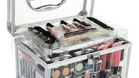 Sada dekorativní kosmetiky Makeup Trading Schmink Set Transparent