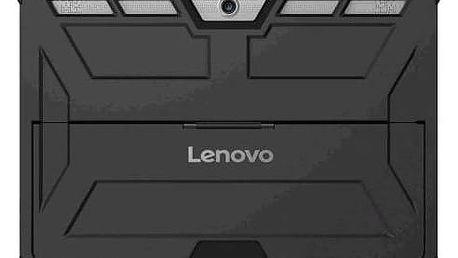 "Pouzdro na tablet Lenovo Shockproof Case pro Lenovo TAB3 10"" (ZG38C01104) černé"