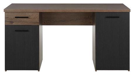 Psací stůl tokio, 145/76,3/60 cm