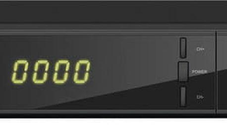 AB CryptoBox 700HD - AB CR700HD