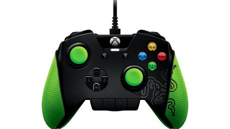 Razer Wildcat Gamepad (PC, XONE) - RZ06-01390100-R3M1