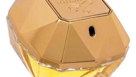 Paco Rabanne Lady Million 80 ml parfémovaná voda pro ženy