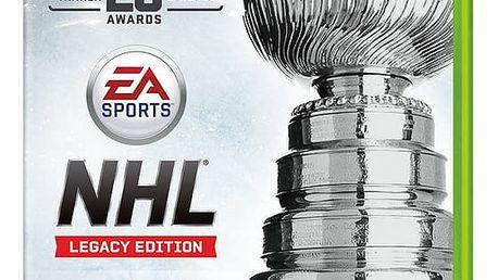 NHL 16: Legacy Edition - X360 - 5030948112911