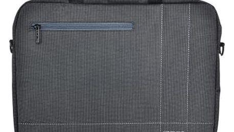 """Continent brašna na notebook 15,6"""" CC-201 černá"""