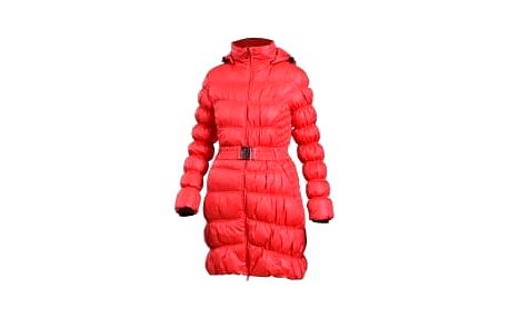 Dámská bunda Northfinder Brettanhy červená