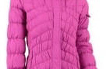 Dámská bunda Northfinder Finley růžová