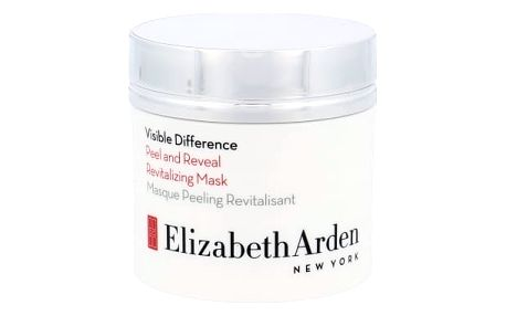 Elizabeth Arden Visible Difference Peel And Reveal Mask 50ml Omlazující maska W
