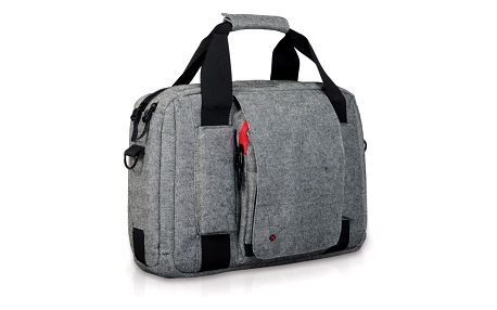 Taška Topgal EFI 410 P - Dark Grey