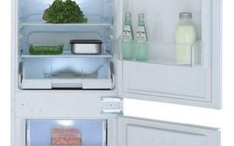 Kombinace chladničky s mrazničkou Beko CBI 7702 bílá + Doprava zdarma